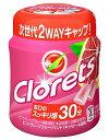 【特売セール】 モンデリーズ・ジャパン クロレッツXP ピンクグレープフルーツミント ガム 粒 ボトルR (140g) くすりの福太郎