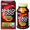 オリヒロ シトルリン Mega Power 1000 (24...