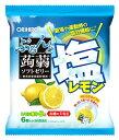 オリヒロ ぷるんと蒟蒻ゼリー パウチ 塩レモン (18g×6個入)