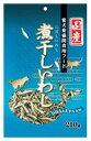 ペッツバリュー 海産物シリーズ 煮干しいわし (210g) キャットフード ドッグフード 犬猫用おやつ