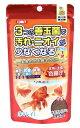 イトスイ コメット 金魚の主食 納豆菌配合 色揚げ 小粒 (90g) 金魚 エサ