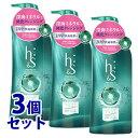 《セット販売》 P&G エイチアンドエス h&s リフレッシュ コンディショナー ポンプ (370g)×3個セット 【P&G】 【医薬部外品】