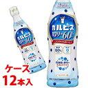 《ケース》 カルピス カルピス カロリー60%オフ (470mL)×12本 希釈タイプ 乳酸菌飲料 くすりの福太郎