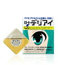 【第3類医薬品】スマートフォン、パソコンなどによる疲れ・炎症に!ロート デジアイ 12ml(黄色澄明)