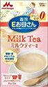 森永 Eお母さん ミルクティー風味 18g×12本