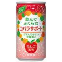 ☆空腹時おなかでふくらむダイエットサポート飲料!大正製薬 コバラサポート りんご風味 185ml