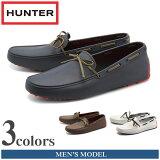 ����̵�� �ϥ� �֡���(HUNTER) �ɥ饤�ӥ� ���塼�� ��3�� (HUNTER BOOT W25531 DRIVING SHOE MEN) ���(������) ����åݥ� ��С�