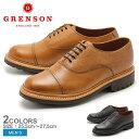 �����������ʡ������Բ� ����̵�� ����� GRENSON �롼�٥� ���ȥ졼�ȥ��å� ���塼�� �֥�å� ���� ��2�� GRENSON 5301-426 5301-423 REUBEN ���(������) û�� �Ⱪ�� ���ޥ�ɥ����� �쥶�����塼��