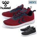 ヒュンメル HUMMEL メンズ スニーカー ACTUS M...