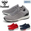 ヒュンメル HUMMEL メンズ スニーカー AGILIS ...