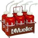 送料無料ミューラー Mueller ボトルキャリー MUE-020503 レッド ○