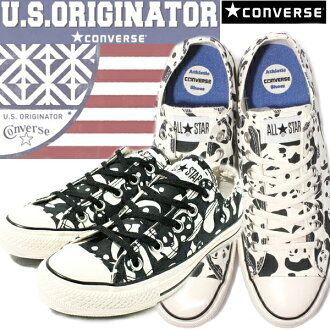 Converse all-star Panda low cut CONVERSE ALL STAR PND OX men's women's sneakers ladies sneaker men's sale discount off OFF ●