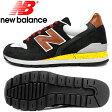 ニューバランス 996 メンズ スニーカー ブラック シルバー ブラウン New Balance M996 BS 靴 メンズ靴 スニーカー ニューバランス 【Made in U.S.A.】【送料無料】【NHNH-40fftd】●
