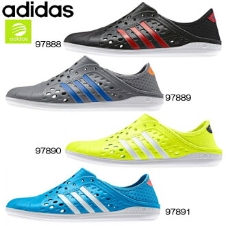 Adidas men's women's sneaker clog コートアダプト adidas COUTADAPT Sandals adidas sneaker sneaker-