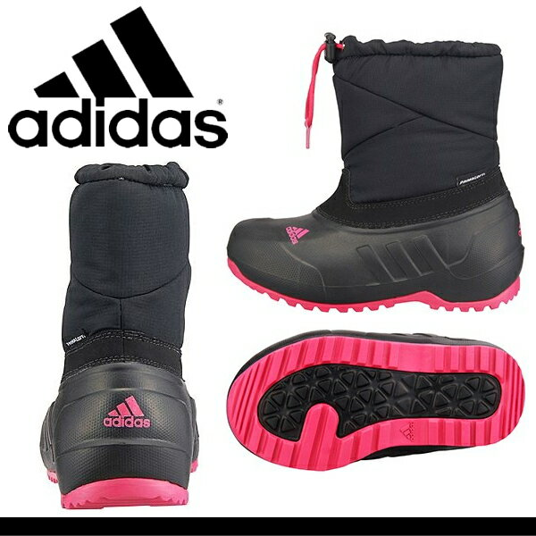 It is kids boot sneaker on a day of the child kids boots shoes snow of the fan girl prima ballerina storehouse kids child shoes woman for Adidas kids snow boot adidas WINTERFUN GIRL PL K Adidas winter ●