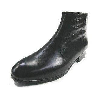 Rain boots mens short □ fully waterproof and Mc.WATER RG-85/TRG8510 men's rain boots short