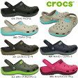 【送料無料】クロックス デュエット ウェーブ クロッグ crocs Duet Wave Clog 200366 サンダル メンズ レディース【正規品】【OEOE-33thnv】●