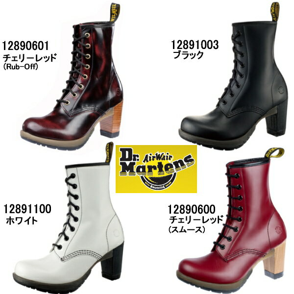Dr.Martens DARCIE LACE ...の紹介画像1