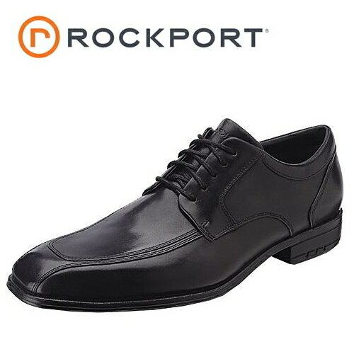 □ ROCKPORT Rockport 57764 Fairwood Moc Front Wp Fairwood mock front U スワールトゥ mens business shoes [HRD], [fs3gm]