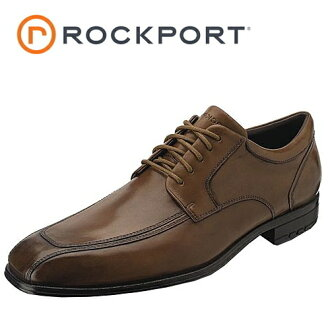 □ ROCKPORT Rockport 57767 Fairwood Moc Front Wp Fairwood mock front U スワールトゥ mens business shoes [HRD], [fs3gm]