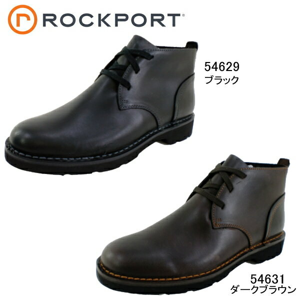□ROCKPORT lock port UPPER CANNON upper Canon chukka boots men casual shoes [HRD] [fs3gm]