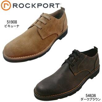 □ ROCKPORT Rockport UPPER ROAD upper road plant mens casual shoes [HRD] _ _