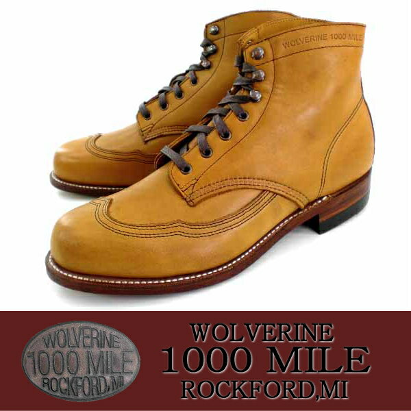wolverine 1000 miles shoes store