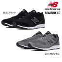 ニューバランス MW880 4E New Balance 靴...