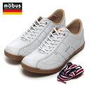 【シンプルな大人スニーカー】mobus ALTES モーブス アルテス スニーカー メンズ レディース ホワイト シューズ 靴 (M1002T-1717E)