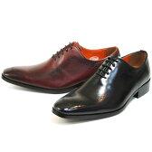 イタリアブランド【ANTONIO DUCATI】1174 アントニオ ドゥカティ トラッド ビジネス シューズ 紐 ローファー ブラック ワイン 靴 メンズ 紳士用 日本製(DC1174)
