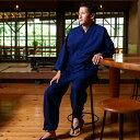 作務衣 厚織<日本製久留米産>父の日 ギフト プレゼント