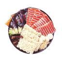 島根の郷土の味覚をそのままにお届けします! 秘伝のスープが旨い!産地直送【島根 鴨鍋セット(10人前)】