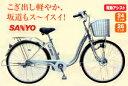 電動アシスト自転車 坂道 画像