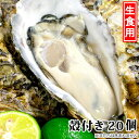 広島牡蠣【広島県産生かき 殻付かき 20...