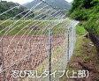簡単 金網フェンス パネル フェンス (100メートル) 忍び 折り返しタイプ 施工が簡単 簡易フェンス 金網フェンス 簡単 フェンス fence フエンス ※送料無料 【smtb-kd】
