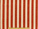 USAコットン生地 布 USAフラッグストライプ C2851Red タイムレストレジャーズ アメリカ国旗 星条旗 ストライプ柄 商用利用可能