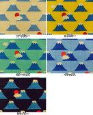 和調柄 ドビー織生地 福福 縁起物 霊峰 富士山 AP62304 商用利用可能