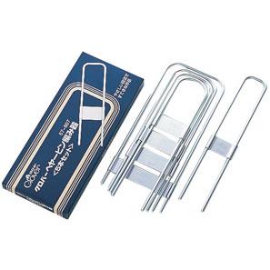 クロバー 手芸用品ヘヤーピン編み器 5本セット57−807