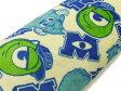 キャラクター生地 布 マイクロフリース生地 布 ディズニー モンスターズインク G7032−1A 日用品雑貨・文房具・手芸 手芸・クラフト・生地 布 生地・布 フリース レッスンバッグ 体操着入れ 巾着袋に 10P27May16