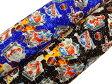 2015年 入園入学 キャラクター キルティング生地 布 ウルトラマンギンガS GQ5673−1 ウルトラマンギンガストリウム ウルトラマンビクトリー レッスンバッグ 体操着入れ 巾着袋に 05P07Feb16