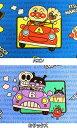 【楽天ランキング入賞商品】キャラクター生地 布 2017年 入園入学 アンパンマン ドライブ柄 A2100−21男の子向け 商用利用不可