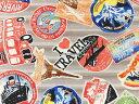 10番キャンバス生地 布 I LOVE TRAVEL PA44200-200Aグレー スーツケース ステッカー 自由の女神 ロンドンバス エッフェル塔 コッカ 商用利用可能