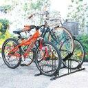 自転車スタンド BYS-3ブラック 楽天HC【e-netshop】