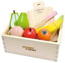フルーツセット(木箱) G05-1141...