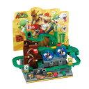 エポック社 スーパーマリオ 大冒険ゲームDX クッパ城と7つの罠 アクションゲーム おもちゃ 5歳から 男の子向け エポック