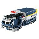 ドライブヘッド トランスポーターガイア送料無料 変形ロボット...