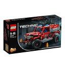 レゴ テクニック 緊急救助車 42075送料無料 おもちゃ ...