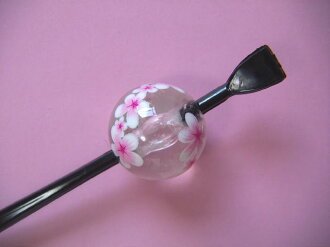 Beijing Jade Hairpin ( Jade Hairpin ) Crystal ★ reviews fill in 3% off!!