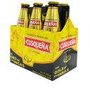 クスケーニャ ビール瓶