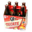 【お買得】メキシコ産 テカテ ビール 355ml瓶×6本セット【あす楽対応】【コロナビール】【メキシコ ビール】【メキシコ お土産】【楽ギフ_包装】【楽ギフ_のし】10P04Mar17